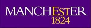 Manchester Uni logo